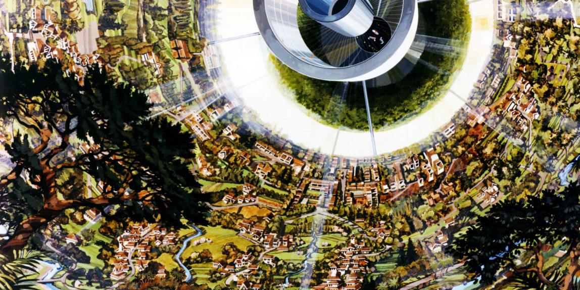 space habitats